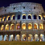 Coliseo de Roma, el anfiteatro más grande de su época
