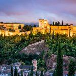 La Alhambra, un refugio del pasado