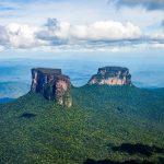Canaima: naturaleza encantada en Venezuela