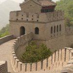 ¿Cuánto mide la Gran Muralla China?