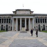 Museo Nacional del Prado de Madrid, el de más Goyas