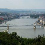 Budapest, ciudad centinela del Danubio