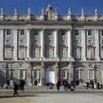 Palacio Real de Madrid, una visita obligada 2020