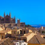 Palma de Mallorca, el tesoro de las Islas Baleares