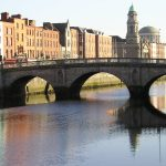 Dublín, la ciudad de los Pubs