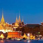 Visitar el Gran Palacio Real de Bangkok