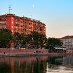 Milán, la cuarta ciudad más grande de la Unión Europea