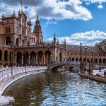 Sevilla, la ciudad más grande de Andalucía