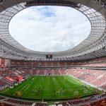 Los dos estadios de Moscú, símbolos del turismo deportivo
