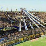 Rosario, la Cuna del Deporte Argentino