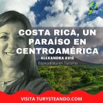 Costa Rica, un paraíso en Centroamérica